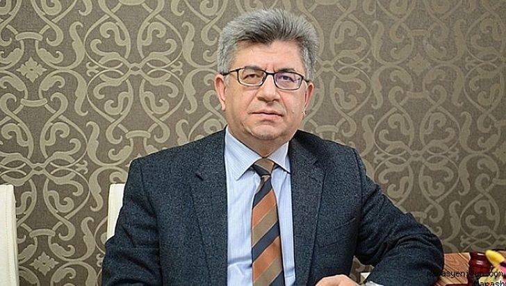 """MHP Milletvekili MYK Üyesi Prof. Dr. Sefer Aycan: """"Bir kadın cinayeti bile çoktur"""""""