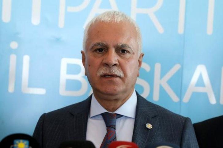 İYİ Parti'den dikkat çeken 'anket' açıklaması