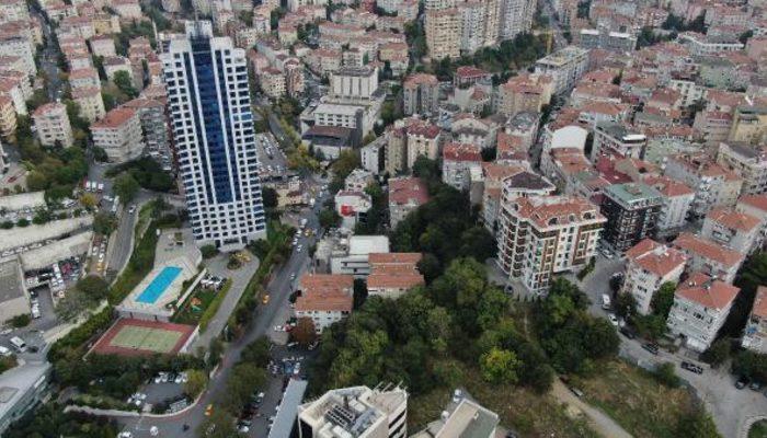 İBB Beşiktaş'taki arazisini satışa çıkardı