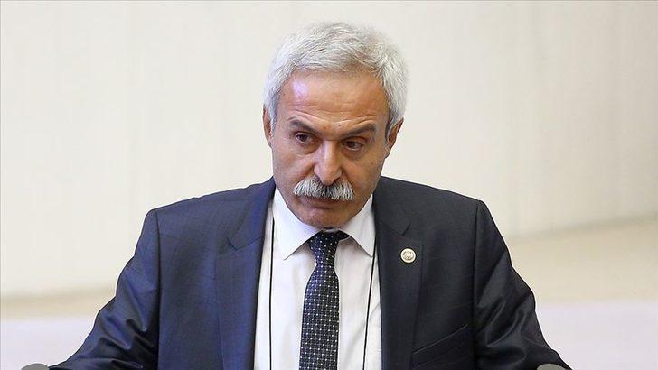 Son dakika: Eski Diyarbakır Büyükşehir Belediye Başkanı Adnan Selçuk Mızraklı tutuklandı