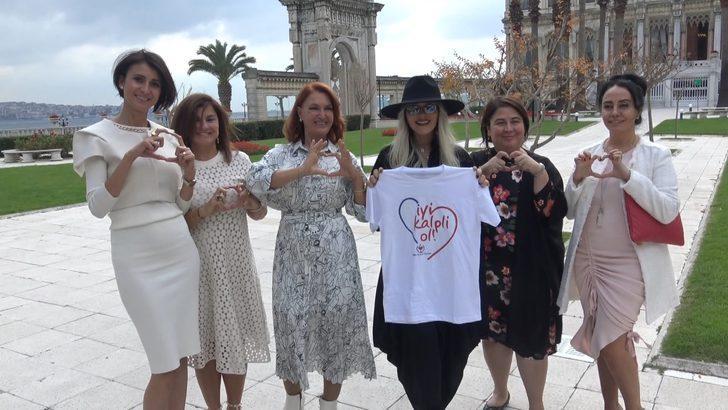 Türk Kalp Vakfı Başkanı Kadriye Olgar: Misyonumuz çocuk