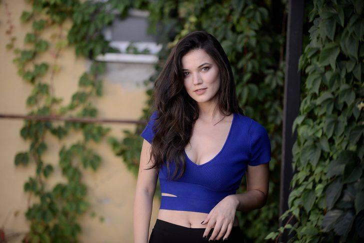Ünlü oyuncu Pınar Deniz'in yeni projesi belli oldu