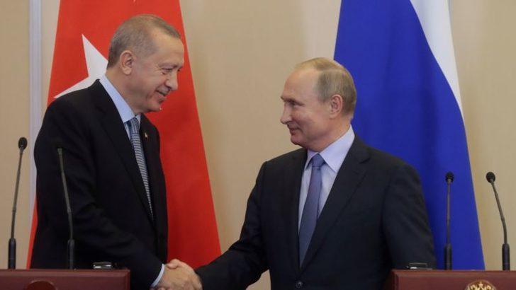 Oktay: Rusya'yla Geri Dönüşler İçin Çalışacağız