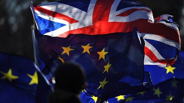 Son dakika: İngiliz hükümetinin Brexit önergesi reddedildi