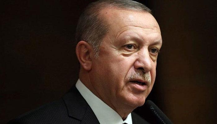 Son dakika! Erdoğan: ABD'nin verdiği sözler tam manasıyla yerine getirilmiş değil