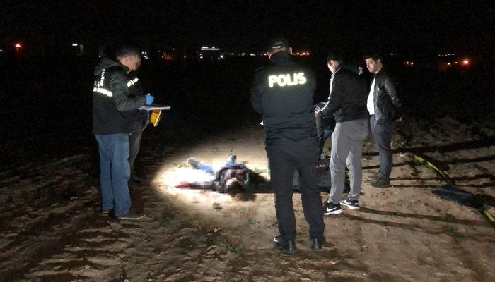 Tekirdağ'da kan donduran cinayet! Sevgilisini telefonuna cevap vermediği için katletti!