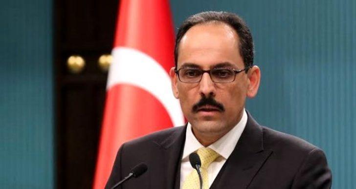 Cumhurbaşkanlığı Sözcüsü İbrahim Kalın'dan Soçi değerlendirmesi