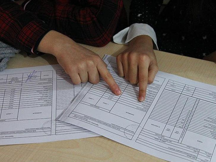 MEB'den 'öğrenci karneleri değişiyor' haberine açıklama