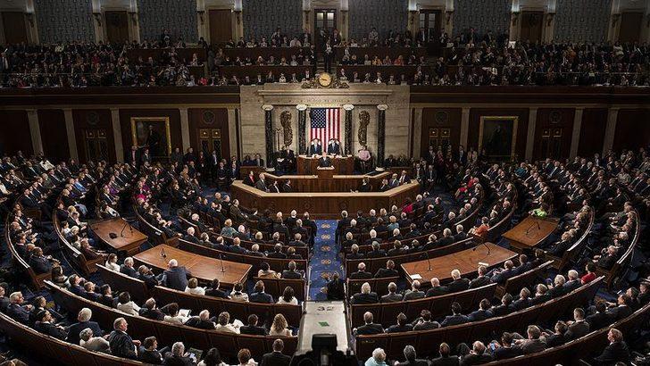ABD Senatosu'nda Suriye krizi: Defolup gitmenin zamanı geldi