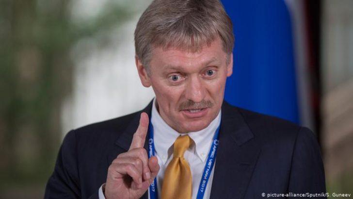 Kremlin: Suriye'deki tüm yabancı askerler çekilmeli