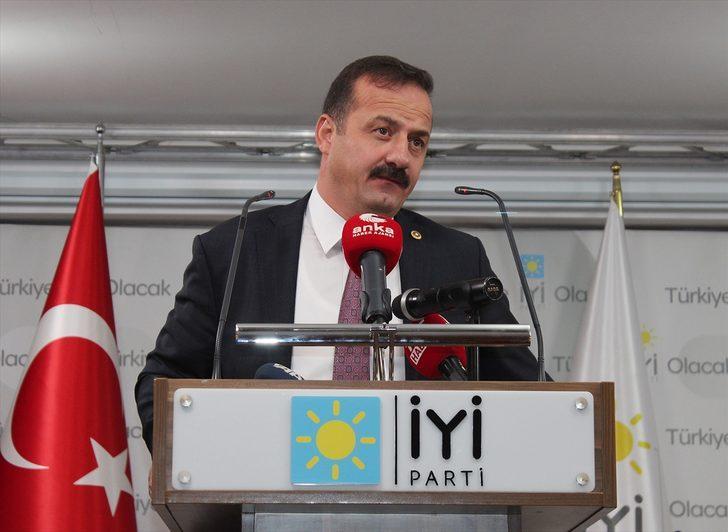 İYİ Parti'den Soçi Mutabakatı'yla ilgili açıklama