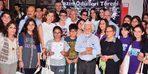 Savaş-Recep Başsoy Türkçemize Özen Yarışmasının ödülleri verildi