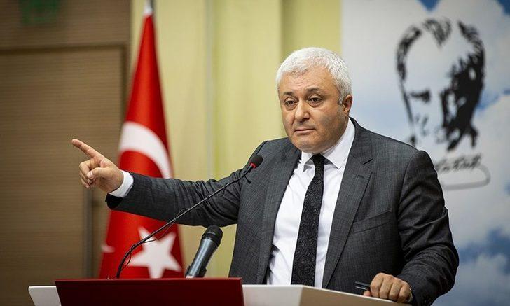 Emniyet Genel Müdürlüğü'nden Tuncay Özkan'ın iddialarına yalanlama