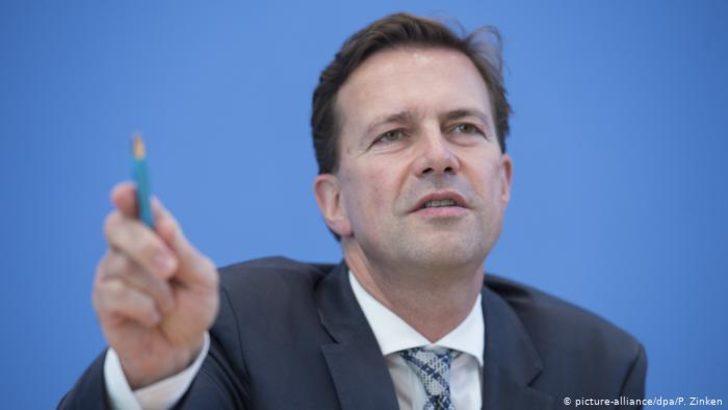 Alman hükümetinde görüş birliği yok
