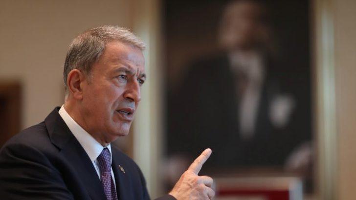 Akar: 'Türkiye ABD'den Patriot Alabilir'