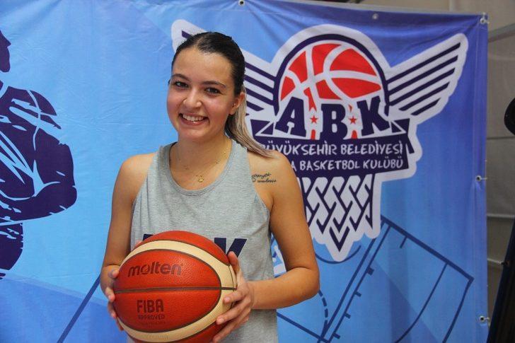 İrem Naz, BB Adana Basketbol'da