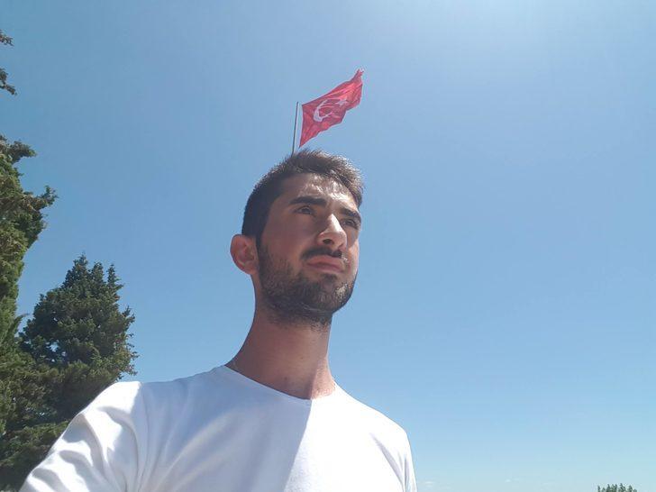 Motosiklet kazasında yaralanan Bahadır, 3 gün sonra öldü