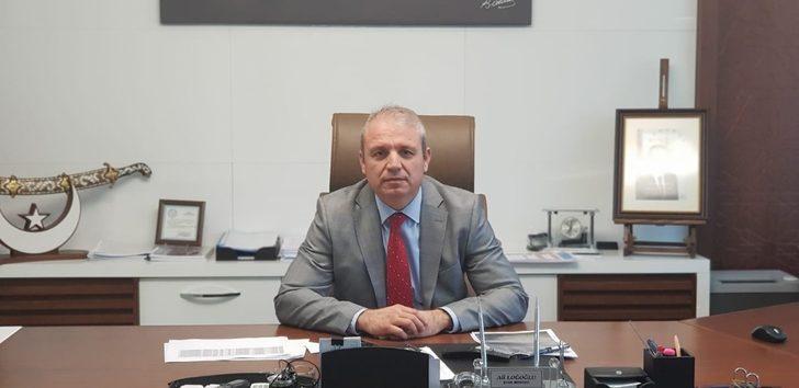 FETÖ'nün kabusu olmuştu! Polis müdürü Ali Loğoğlu'na üst düzey görev