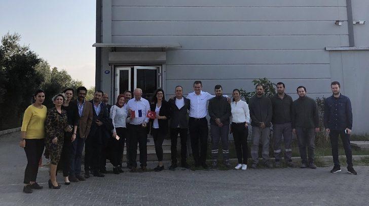 Beta Tarım, dünyanın önde gelen yem üreticilerinden CCPA Grup'a katıldı
