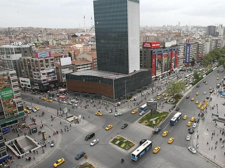 Ankara Büyükşehir Belediyesi açıkladı: Güvenlik artırıldı