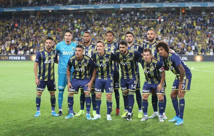 Fenerbahçe ile Konyaspor 37. randevuda
