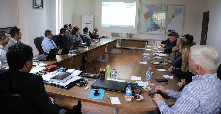 Çarşamba Belediyesi Elektronik  Belge Yönetim sistemine geçti