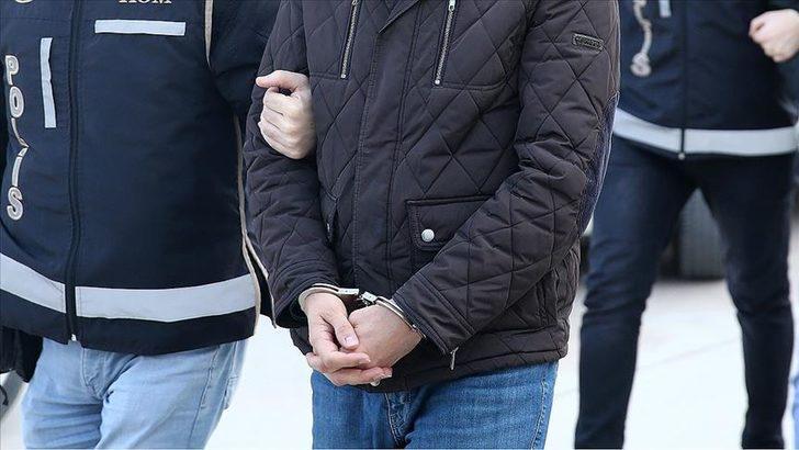 Mersin'de 6 HDP'li gözaltına alındı