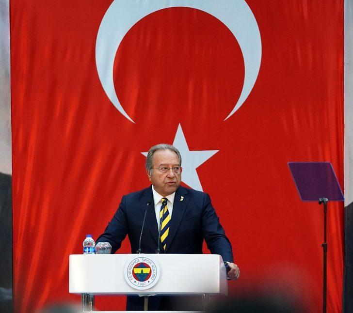 """Burhan Karaçam: """"Borçlarımız 612 milyon Euro'dan, 568 milyon Euro'ya indi"""""""