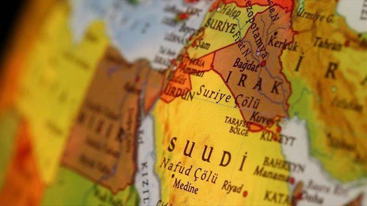 Irak'tan iki Suudi kanal hakkında karar