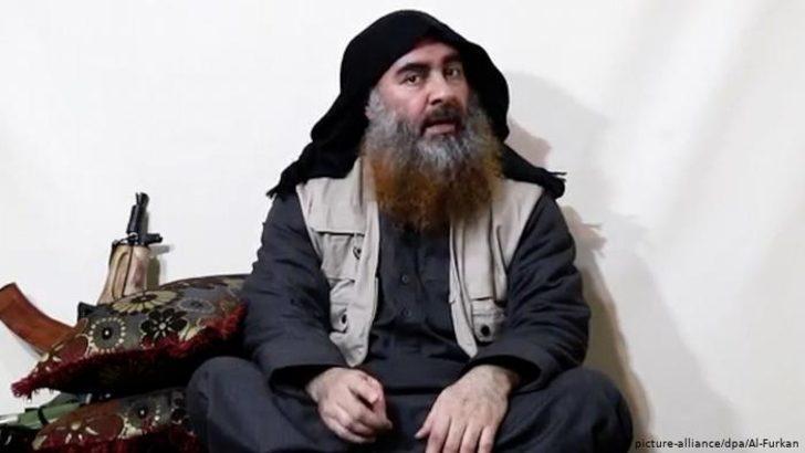 Çankırı'da Bağdadi'nin özel hizmetini yapan kişi yakalandı