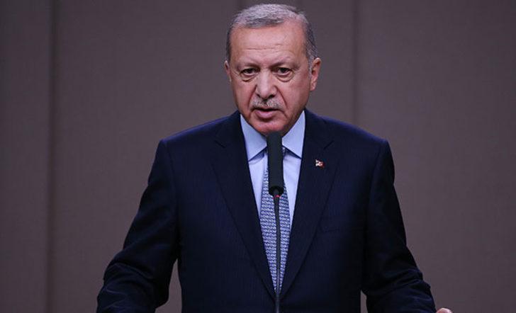 Cumhurbaşkanı Erdoğan'dan 11 milyon fidan kampanyasına destek çağrısı