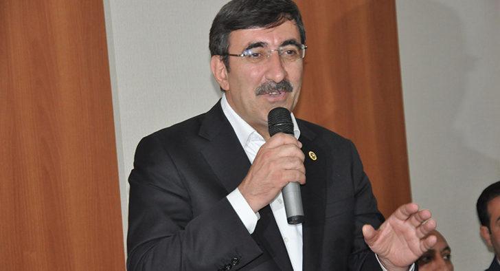 AK Parti'li Yılmaz: Müge Anlı tüm Zazalardan özür dilemeli