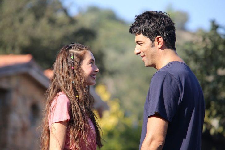 Sefirin Kızı çekimlerinden renkli kareler! Engin Akyürek ve Neslihan Atagül'ün dizisi Sefirin Kızı ne zaman başlıyor?