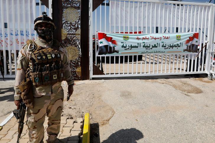 Irak: Savaş herkes için bir felaket olur