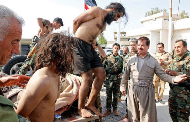 Bağdadi'yi Türkiye'nin elindeki o isim yakalattı!
