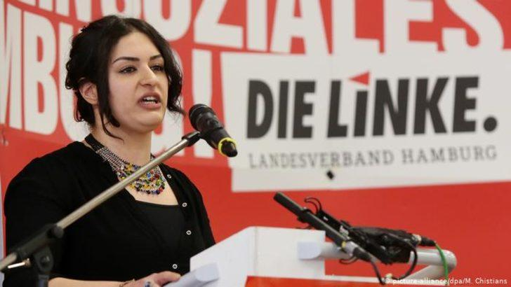 Almanya'da PKK bayraklı paylaşıma ceza
