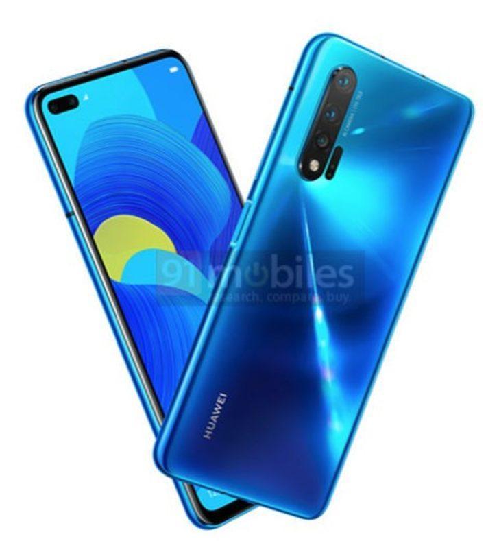 Huawei 5G destekli model sayısını arttırmaya devam ediyor