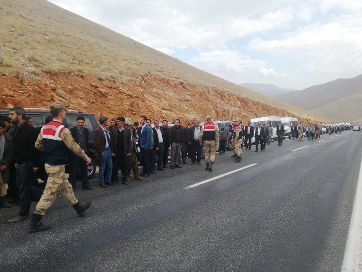 Malatya Valiliği'nden 'Adıyamanlılar ile sınır kavgası' açıklaması