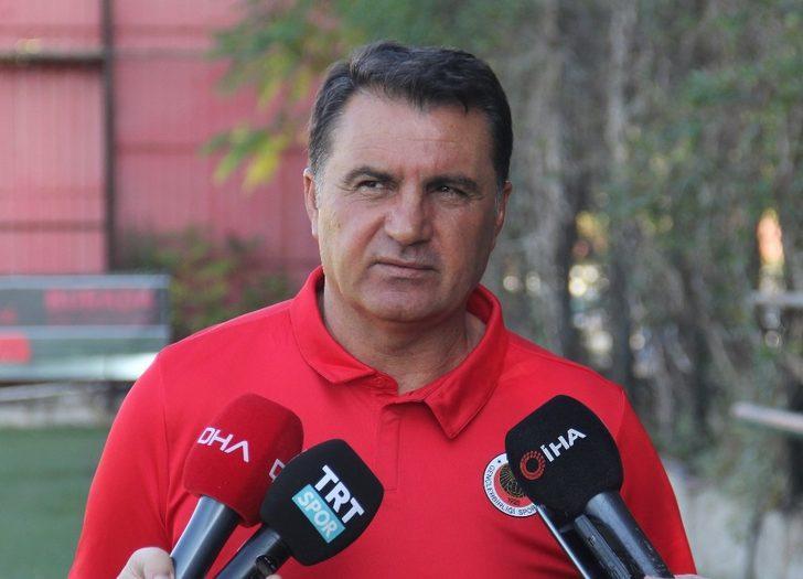 Gençlerbirliği'nde Mustafa Kaplan'la yollar ayrıldı