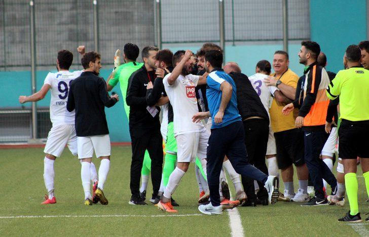 Kupada dev sürpriz! 2. Lig ekibi, Süper Lig ekibini eledi