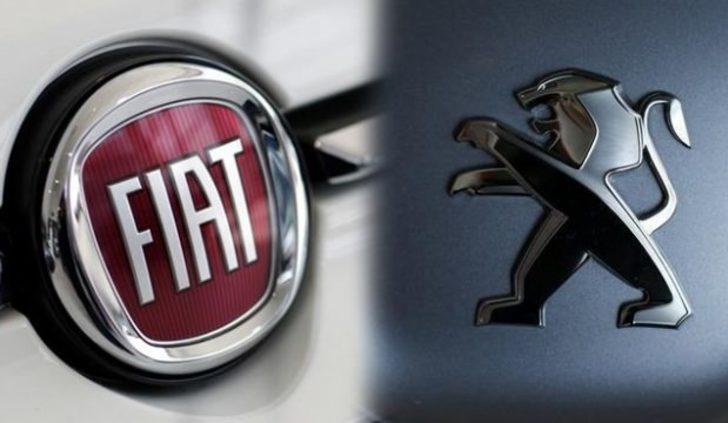 WSJ-Fiat Chrysler ile PSA birleşme görüşmeleri yürütüyorlar