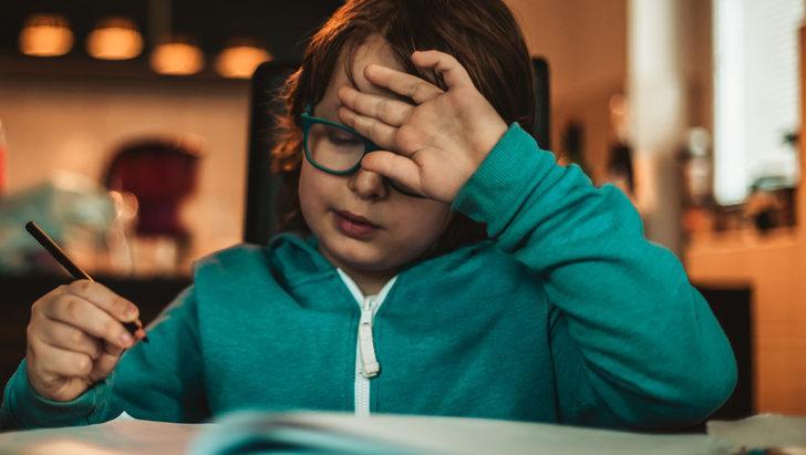 Disleksi nedir, disleksi nasıl anlaşılır?