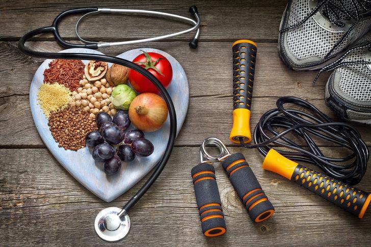Tip2 diyabet hastaları için egzersiz önerileri