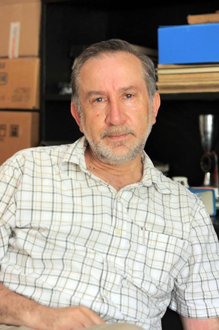 Türk bilim insanına 'The Archer Huntington Ödülü'