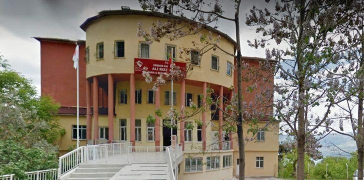 Rehabilitasyon merkezindeki 'zimmet' iddiasında 4 sanık hakim karşısına çıktı