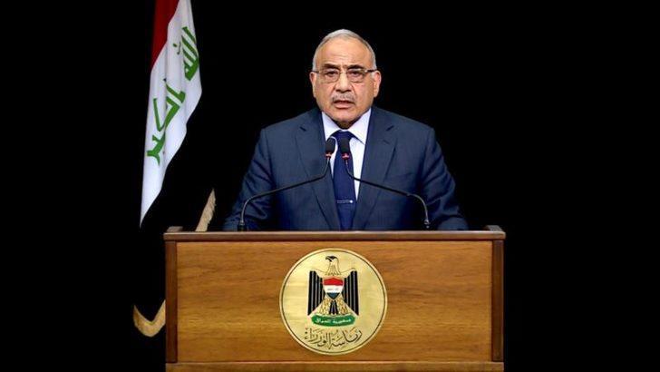 Irak'ta Başbakan Adil Abdulmehdi'ye Karşı Siyasi İttifak
