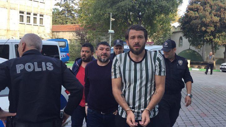Samsun'da bekçilere saldırı ve darp iddiası! Gözaltına alınan şüpheliler serbest bırakıldı