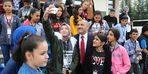 """Tunceli'de """"Biz Anadoluyuz"""" projesi"""