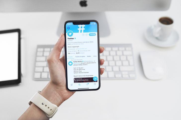 Twitter'dan önemli 'siyaset' kararı