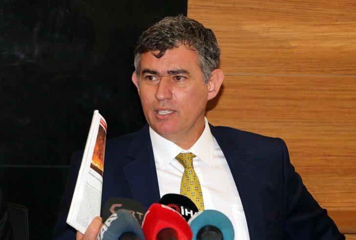 Metin Feyzioğlu'ndan flaş açıklama: PKK devleti hayalini TSK 8 günde yerle bir etti